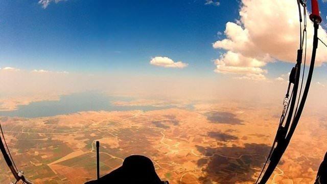 Türk pilotları Avrupa'nın rekorunu kırdı