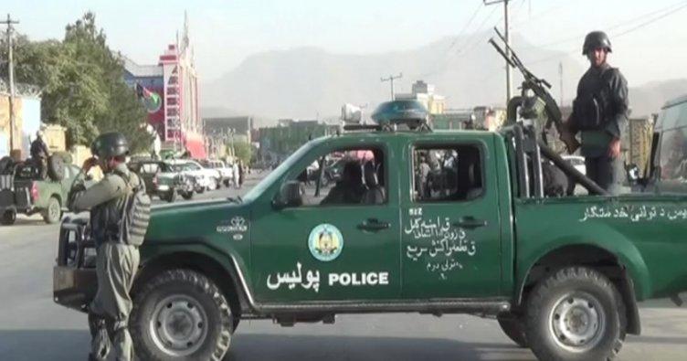 Afganistan'da bombalı saldırı: 3 ölü!