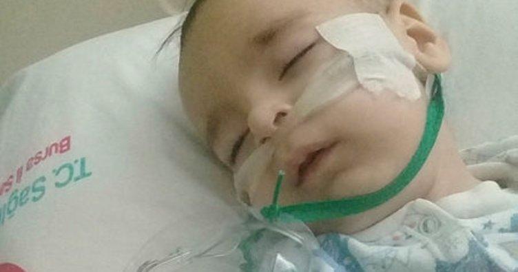 İlk çocuğunu SMA hastalığından kaybetti, ikinci çocuğunu da kaybetmek istemiyor