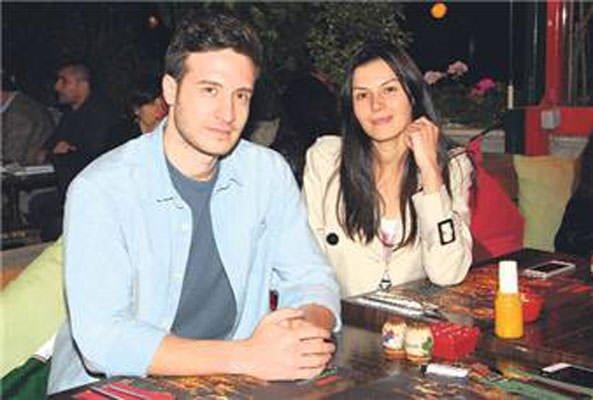 Hatice Şendil -Burak Sağyaşar