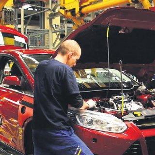 Ford, binlerce işçi çıkaracak