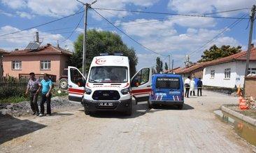 Kütahya'da tarla paylaşımı cinayeti: 2 ölü, 1 yaralı