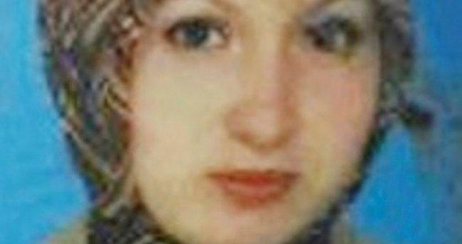 34 yaşındaki kadın balkonda canına kıydı