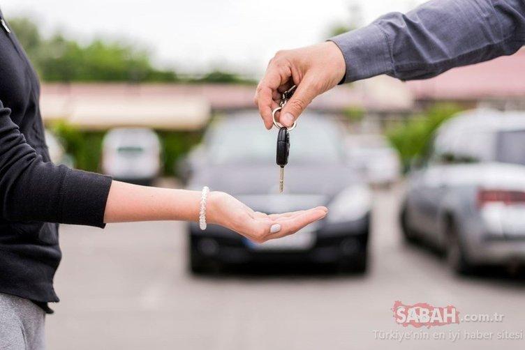 2020 yılının en ucuz sıfır KM otomobilleri belli oldu! O modelin fiyatı dikkat çekiyor İşte en güncel fiyatlar!