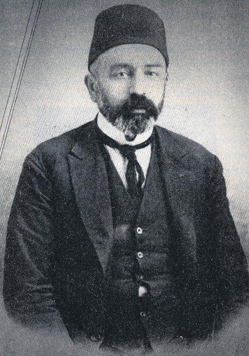 Vatan Şairi Mehmet Akif Ersoy'un hayatı! Bugün Mehmet Akif'in 83. ölüm yıl dönümü