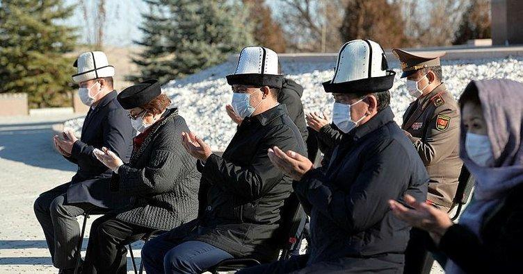 Kırgızistan'dan son dakika haberi: Başbakan Caparov cumhurbaşkanlığına aday olacak