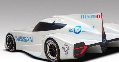 Dünyanın en hızlı elektrikli otomobili