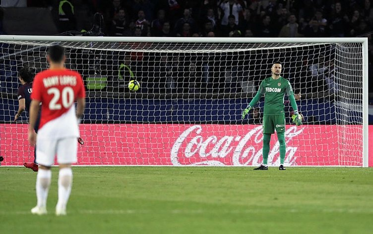 Monaco 7-1 yenilince...