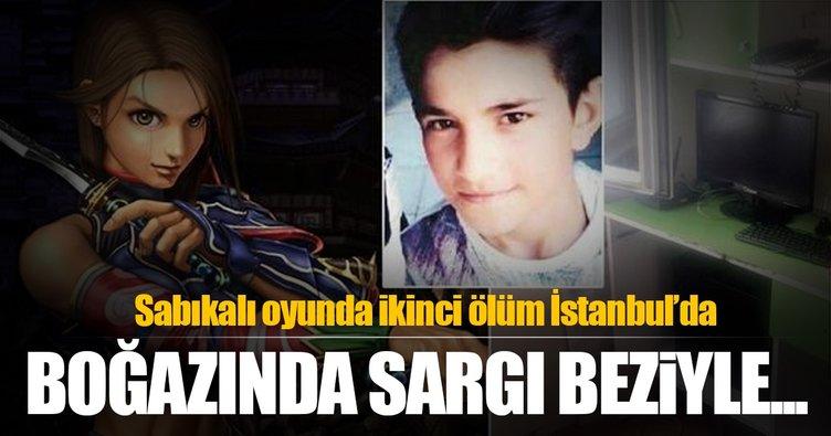 Sabıkalı oyunda ikinci ölüm İstanbul'da!