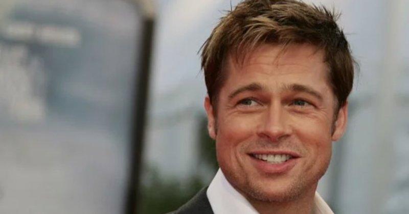 Brad Pitt kimdir? İşte Brad Pitt filmleri ve hayatı - Medya Haberleri