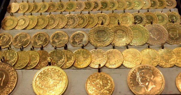 SON DAKİKA: Altın fiyatları bugün düşüşte! 7 Ocak 2021 Kapalıçarşı'da gram, 22 ayar bilezik ve çeyrek canlı altın fiyatları ne kadar, kaç TL?
