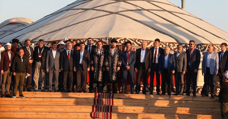 3. Etnospor Kültür Festivali 'milyonluk' katılımla sona erdi