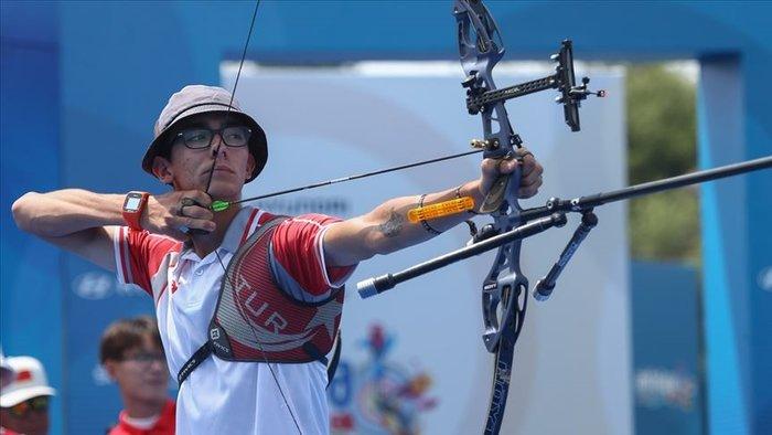 Mete Gazoz 2020 Tokyo'da Olimpiyat Şampiyonu oldu! Mete Gazoz kimdir, kaç yaşında ve nereli? - Mete Gazoz'un Instagram hesabı ne? 14