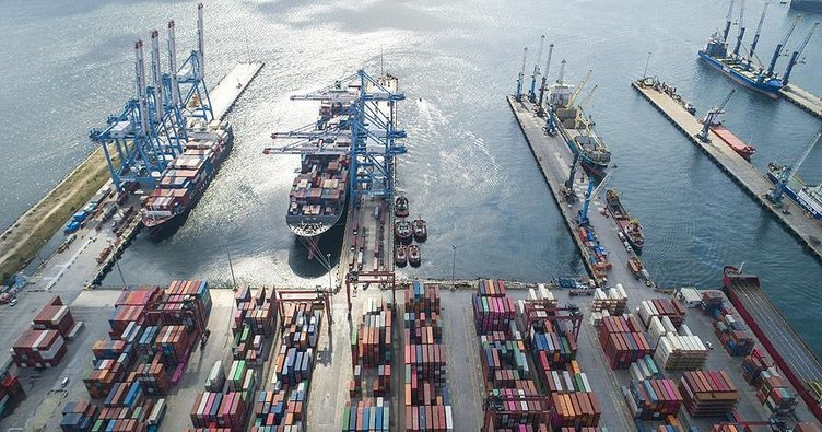 Venezuela'ya ihracat 3'e katlandı