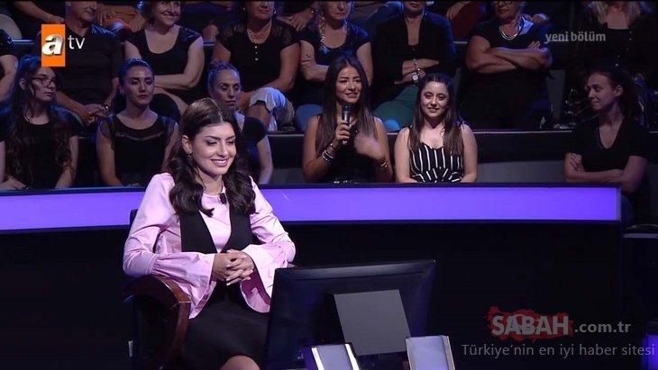 Kim Milyoner Olmak İster'in 828. bölümünde geceye damga vuran Osmanlı Padişahı sorusu...