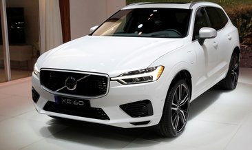 Volvo'dan kritik karar!