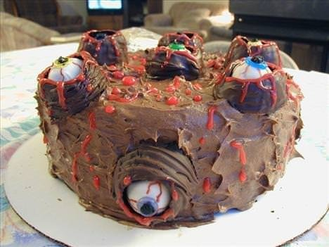 Bu pastaları yiyebilir misiniz?