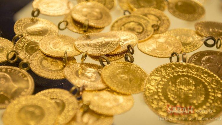 SON DAKİKA: Kapalıçarşı'da altın fiyatları bugün hareketlendi! 30 Ekim 2020 canlı 22 ayar bilezik, çeyrek, tam, cumhuriyet ve gram altın fiyatı ne kadar, kaç TL?