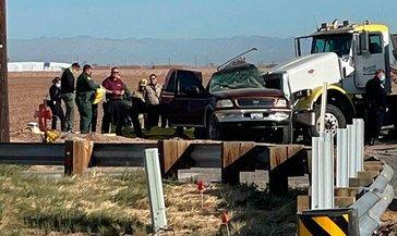 Son dakika haberi: ABD'de korkunç kaza! Çok sayıda can kaybı var