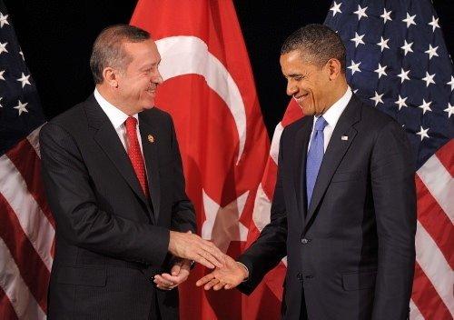 Almanya Erdoğan'ın bu hareketini tartışıyor
