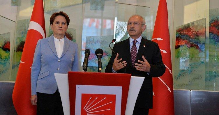 Kılıçdaroğlu ve Akşener'in Ödemeyiz kampanyasına DSP'den sert tepki!