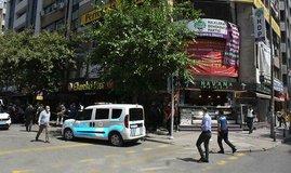 Saldırının ardından çıkan iddialara yalanlama