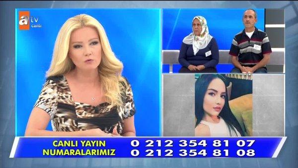 Müge Anlı'dan Gülay Uygun'un şüpheli ölümü hakkında canlı yayında son dakika flaş açıklama (21 Eylül 2020 Pazartesi)  | Video