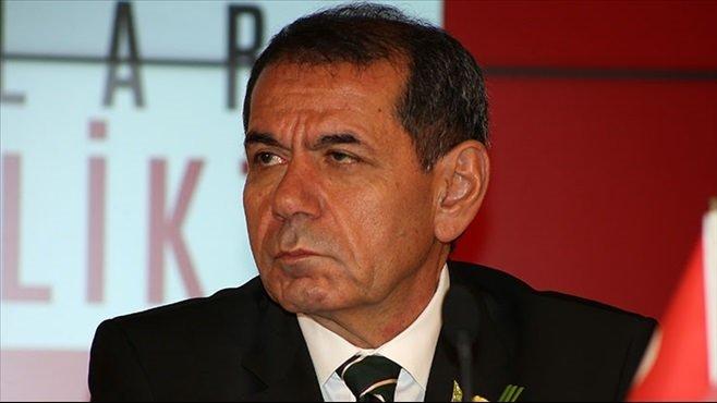 Galatasaray'da yeni teknik direktör kararı verildi