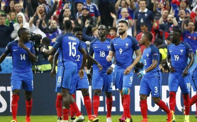 Almanya'dan şok iddia: Fransızlar doping yaptı