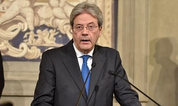AB Komisyonu üyesi Gentiloni: Ekonomik toparlanma risklere rağmen devam ediyor