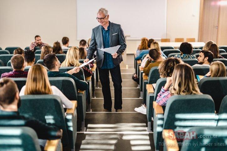 2020 Sözleşmeli öğretmenlik mülakat ve sınav tarihleri belli oldu! Sözleşmeli öğretmenlik başvuruları ne zaman, hangi tarihte başlıyor? Atama takvimi ve kontenjan listesi!