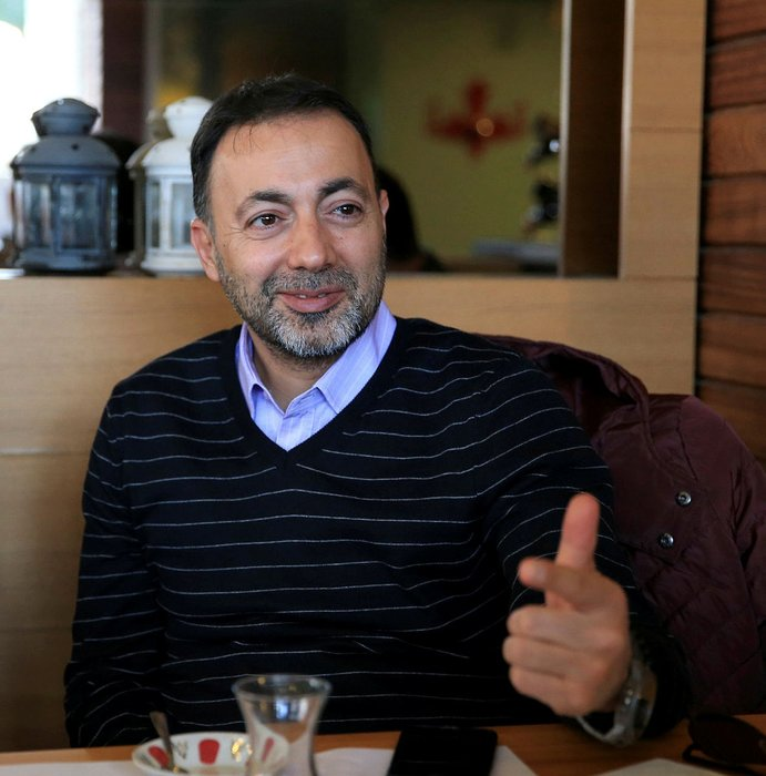 Murat Özbostan Fransa - Türkiye maçını değerlendirdi