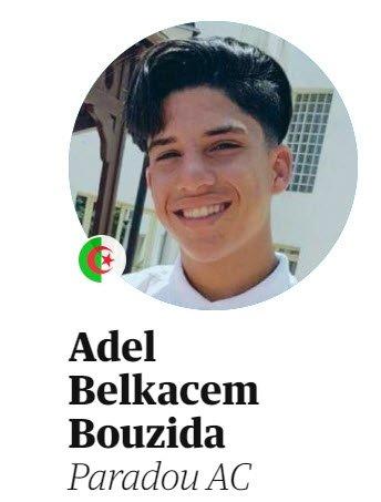 Geleceğin 60 yıldız adayı açıklandı! 2 Türk futbolcu da listede...