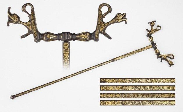 Osmanlı eserleri Soma için satışa çıkıyor