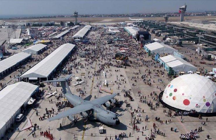 Teknofest üreten ülke olmaya katkı sağlayacak