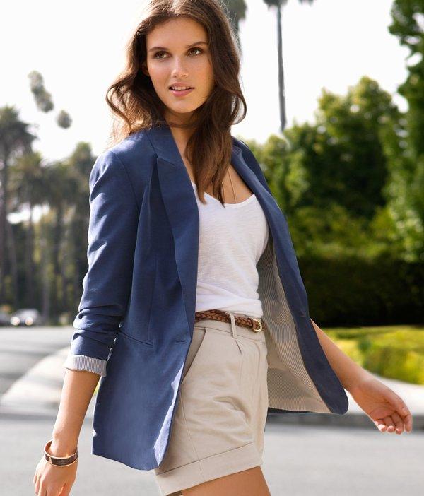 En beğenilen blazer ceket modelleri!
