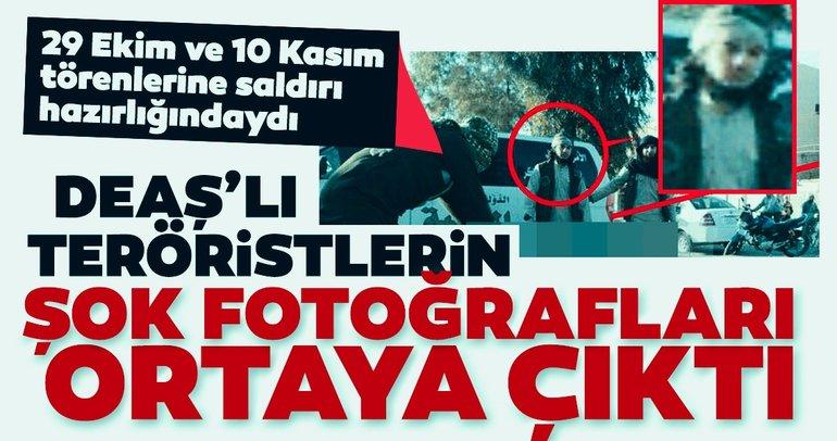 Son dakika: Ankara'da 29 Ekim ve 10 Kasım öncesi DEAŞ operasyonu: 7 gözaltı