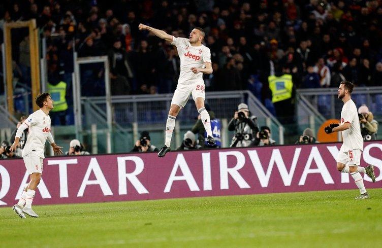 PSG, Merih Demiral'ı gözüne kestirdi! İşte Juventus'un kararı