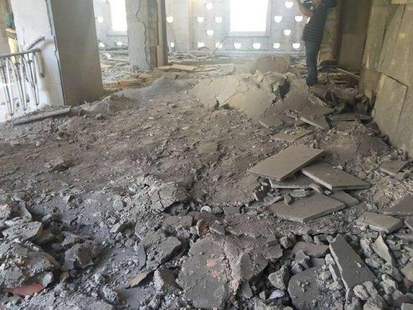 TBMM'yi bombalayan FETÖ'cü hainin yalanlarına bakın!