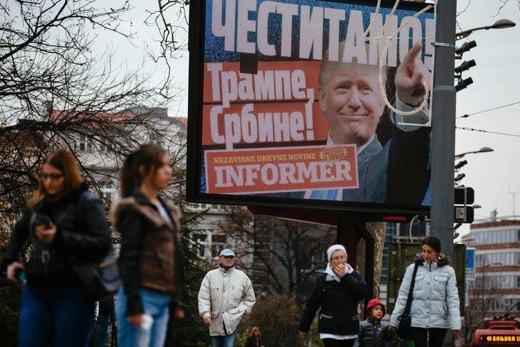 10 soruda Trump'ın Türkiye politikası