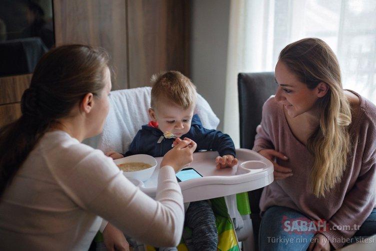 Bebeğinizi sinirlendiren bakın nelermiş!