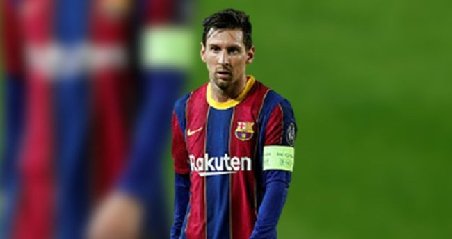 Lionel Messi kazandığı tazminatı bağışlayacak!