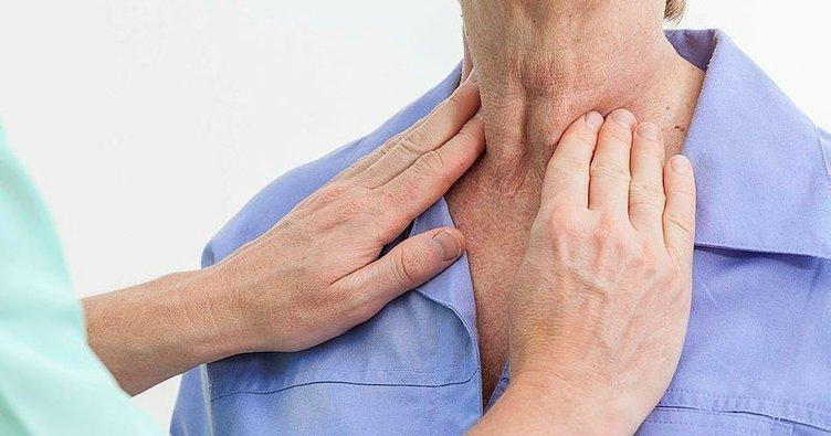 Gelişen tedaviyle tiroit kanserine bağlı ölümler azalıyor
