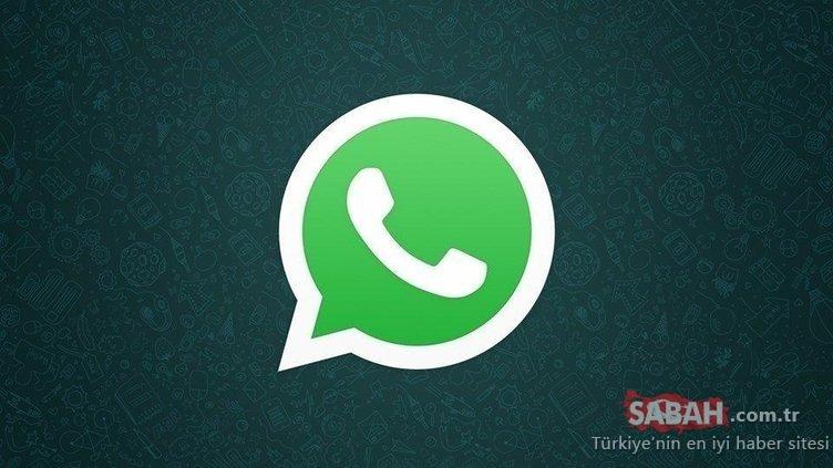 WhatsApp'ta bunu yapan yandı! WhatsApp'ta dikkat etmeniz gerekli! Yeni kararlar açıklandı