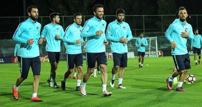 Türkiye - Kosova maçı bugün saat kaçta başlayacak? Maç hangi kanalda?