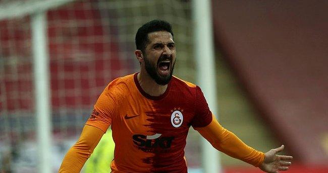 Galatasaray'da Emre Akbaba için karar verildi! Fatih Terim'in raporu...