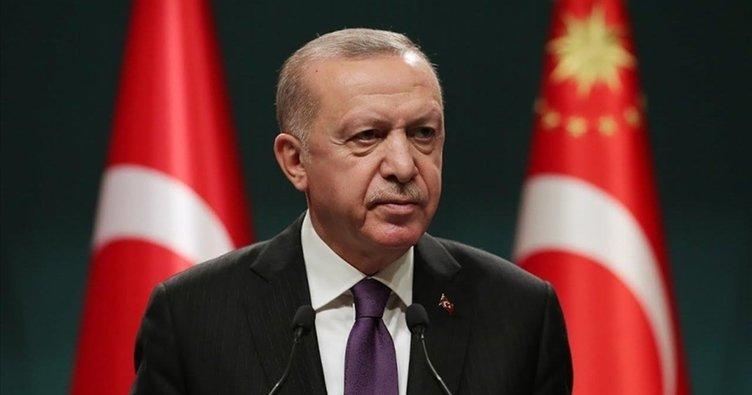 Son Dakika Haberi... Başkan Erdoğan uluslararası toplumu harekete geçirdi