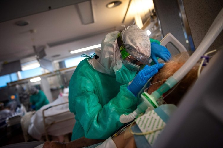 Son dakika | DSÖ'den kritik delta koronavirüs açıklaması: 2 doz aşı bile olsa...