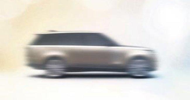 Range Rover için geri sayım başladı