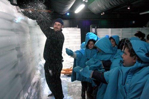 Magic Ice Buz Müzesi